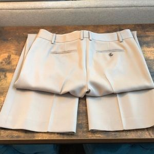 J. Crew Pants - J. Crew beige trouser, good condition, size 6